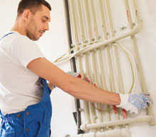 Commercial Plumber Services in Brentwood, CA